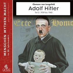 Adolf Hitler von Haas,  Wieland, Heidenreich,  Gert, Perumal,  Murali, von Lengsfeld,  Clemens, Wachholz,  Gero