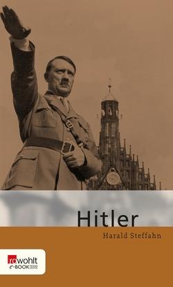 Adolf Hitler von Steffahn,  Harald