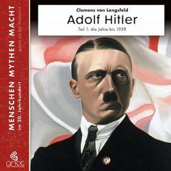 Adolf Hitler von Haas,  Wieland, Heidenreich,  Gert, von Lengsfeld,  Clemens