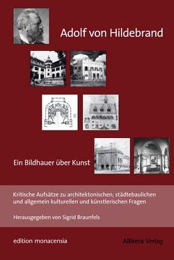 Adolf von Hildebrand von Braunfels,  Sigrid