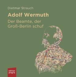 Adolf Wermuth von Strauch,  Dietmar