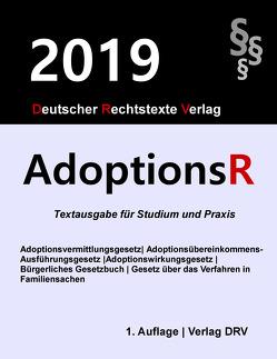 Adoptionsrecht von DRV,  Redaktion