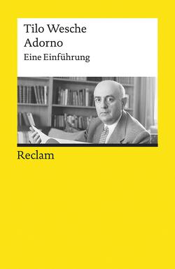 Adorno von Wesche,  Tilo