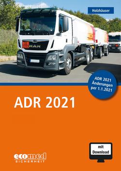 ADR 2021 von Holzhäuser,  Jörg