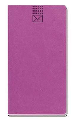 Adressbuch Soft Touch Slim