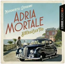 Adria mortale – Bittersüßer Tod von Giovanni,  Margherita