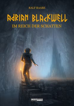 ADRIAN BLACKWELL von Raabe,  Ralf