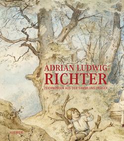 Adrian Ludwig Richter von Heise,  Brigitte