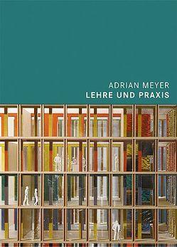 Adrian Meyer von Meyer,  Adrian, Oechslin,  Werner