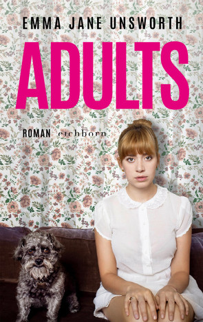 Adults von Krauss,  Viola, Unsworth,  Emma Jane