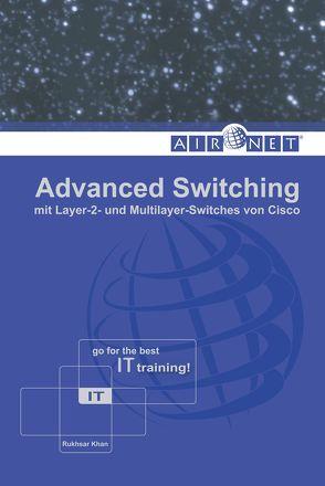 Advanced Switching von Khan,  Rukhsar