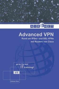 Advanced VPN von Khan,  Rukhsar