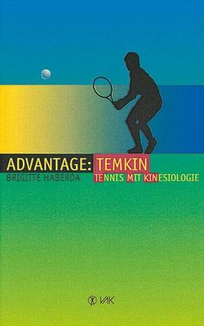 Advantage: TEMKIN von Haberda,  Brigitte