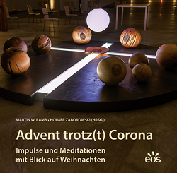 Advent trotz(t) Corona von Ramb,  Martin W, Zaborowski,  Holger