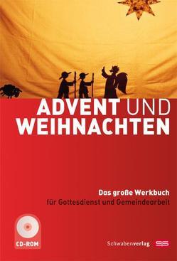 Advent und Weihnachten von Hück,  Anneliese