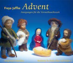 Advent von Jaffke,  Freya