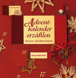 Adventkalender erzählen von Stögmüller,  Nina