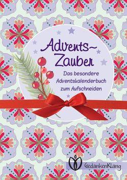 Advents-Zauber von Angelika,  Schäfer