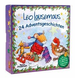 Adventsbox – Leo Lausemaus von Campanella,  Marco