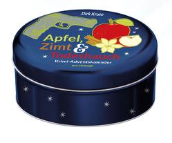 Apfel, Zimt und Todeshauch 2021 von Beinßen,  Jan