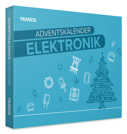 Adventskalender Elektronik