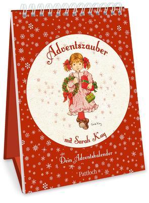 Adventszauber mit Sarah Kay