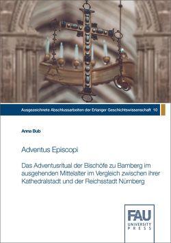 Adventus Episcopi von Bub,  Anna