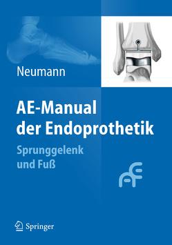 AE-Manual der Endoprothetik von Neumann,  Hans Wolfram