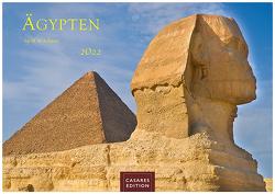 Ägypten 2022 S 24x35cm von Schawe,  Heinz-werner