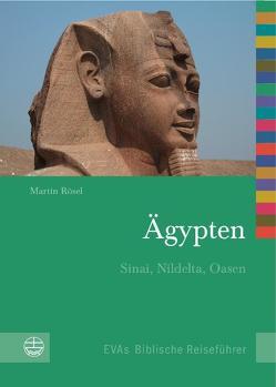 Ägypten von Rösel,  Martin