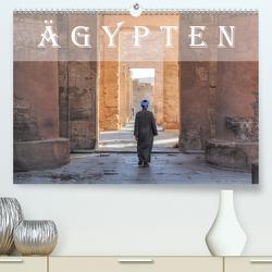 Ägypten (Premium, hochwertiger DIN A2 Wandkalender 2021, Kunstdruck in Hochglanz) von Kruse,  Joana