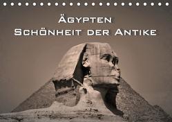 Ägypten – Schönheit der Antike (Tischkalender 2020 DIN A5 quer) von Wulf,  Guido