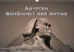 Ägypten – Schönheit der Antike (Wandkalender 2019 DIN A3 quer) von Wulf,  Guido