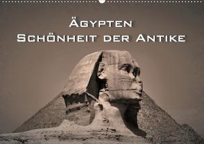 Ägypten – Schönheit der Antike (Wandkalender 2020 DIN A2 quer) von Wulf,  Guido