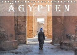 Ägypten (Tischkalender 2018 DIN A5 quer) von Kruse,  Joana