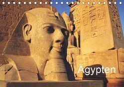 Ägypten (Tischkalender 2019 DIN A5 quer)