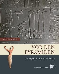 Vor den Pyramiden von Köhler,  Eva Christiana