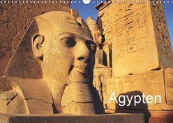 Ägypten (Wandkalender 2019 DIN A3 quer)