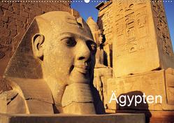 Ägypten (Wandkalender 2021 DIN A2 quer) von / Paterson / Runkel / Strigl / Webeler,  McPHOTO