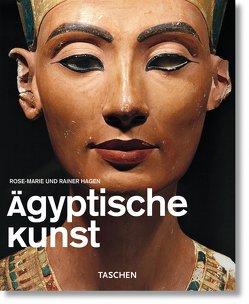 Ägyptische Kunst von Hagen,  Rainer & Rose-Marie