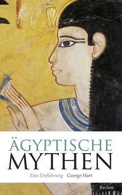 Ägyptische Mythen von Engel,  Xenia, Hart,  George