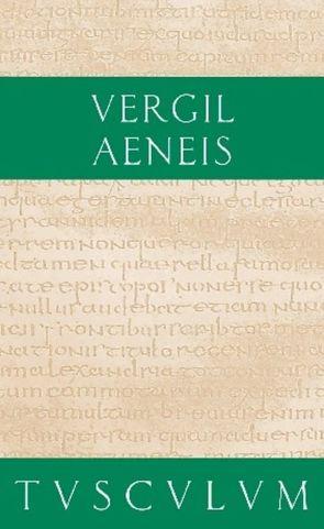 Aeneis von Fink,  Gerhard, Vergil