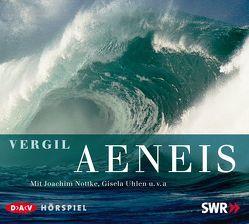 Aeneis von Köhler,  Thomas, Nottke,  Joachim, Uhlen,  Gisela, Vergil