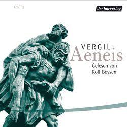Aeneis von Boysen,  Rolf, Plankl,  Wilhelm, Vergil
