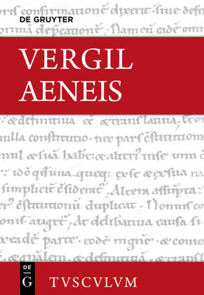 Aeneis von Holzberg,  Niklas, Vergil