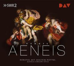 Aeneis von Köhler,  Thomas, Nottke,  Joachim, u.v.a., Uhlen,  Gisela, Vergil