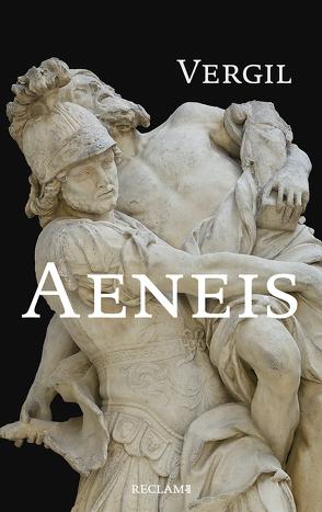 Aeneis von Ebersbach,  Volker, Vergil