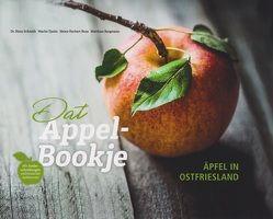 Äpfel in Ostfriesland von Bergmann,  Matthias, Buss,  Heinz-Herbert, Schmidt,  Hans, Tjarks,  Marita
