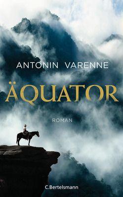 Äquator von Meßner,  Michaela, Varenne,  Antonin