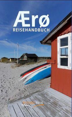 Ærø Reisehandbuch von Haafke,  Udo